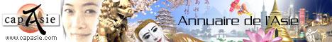 Asie annuaire Capasie.com